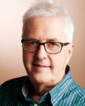Martin Partington